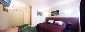 hotel albi La chambre Menthe